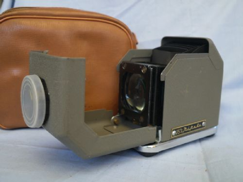 35mm Cased Vintage Projector £9.99